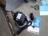 WQK15-9-1.1切割式污水泵