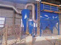 丹东粉尘处理设备旋风除尘器