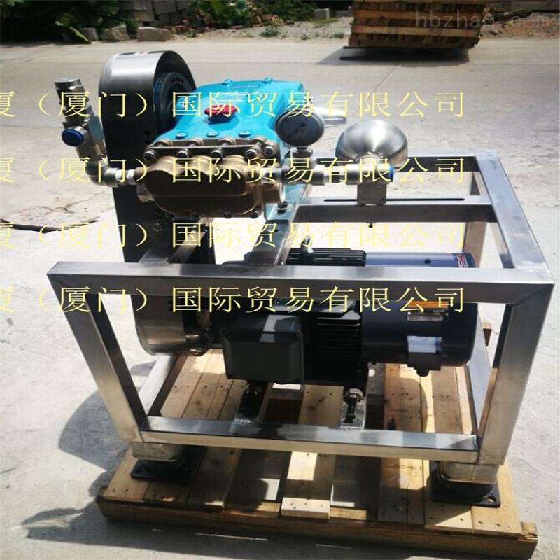 出厂价格CAT猫泵1051C高压柱塞泵原装