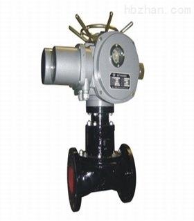 G941F46电动隔膜阀