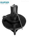 反应池大功率QXB11圆盘离心曝气机