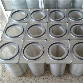 齊全反吹式木漿纖維空氣濾筒325*600/660/900