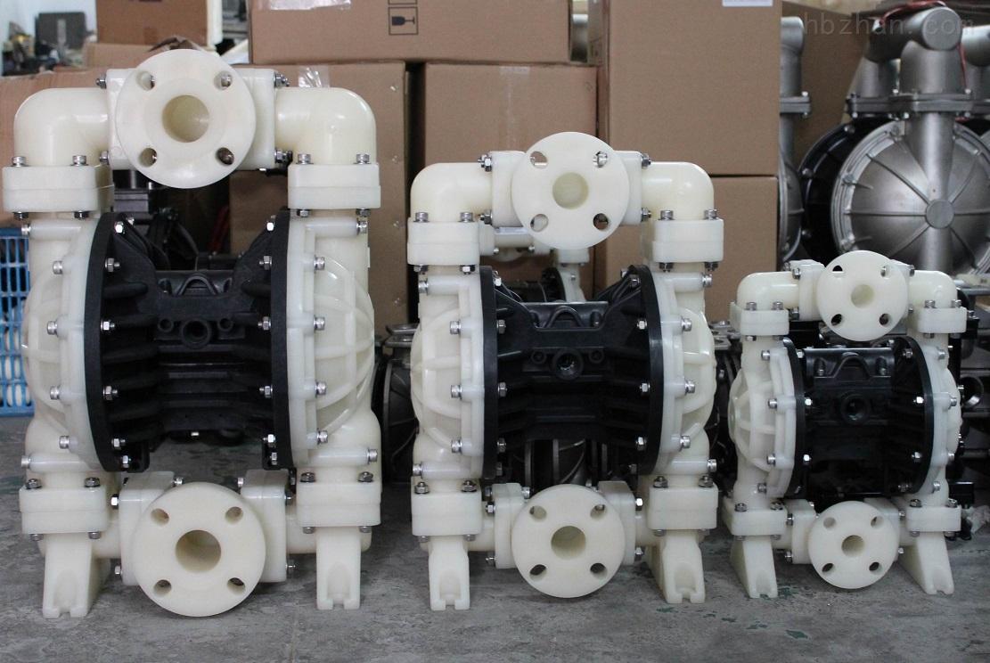 MK06/10塑料泵