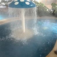 AO11温泉水处理设备