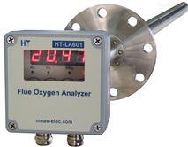 一體式煙道氧分析儀