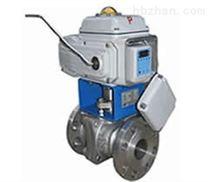 蒸汽电动球阀 电动蒸汽调节阀