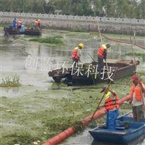 拦截水草PE塑料浮筒