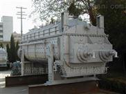 新型环保印染污泥桨叶干燥机