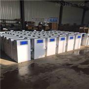 5t/h地埋式污水处理装置
