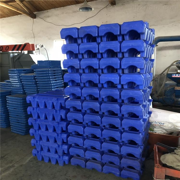 PET型反硝化深床滤砖