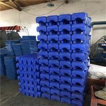 深床反硝化滤砖滤池