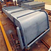 水电站清污机的安装
