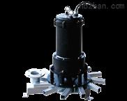 藍賽離心式潛水曝氣機
