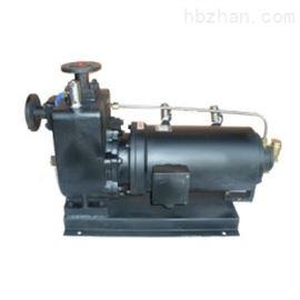 PBZX高温自吸屏蔽泵