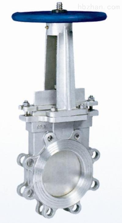 PZ73H凸耳刀型闸阀