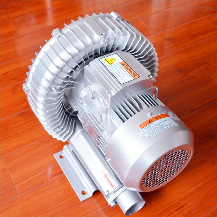 熔噴布設備高壓風機