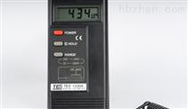 台灣泰仕TES1330A色溫照度計
