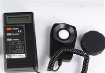 高精度數字照度計TES-1332a