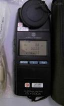 色彩照度計CL-200A柯尼卡美能達