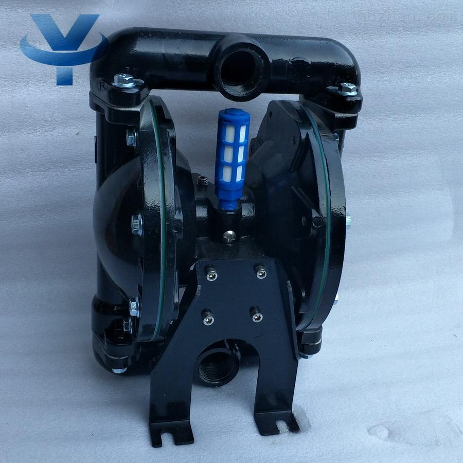 研磨机气动隔膜泵