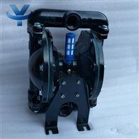 666120-3EB-C研磨机气动隔膜泵