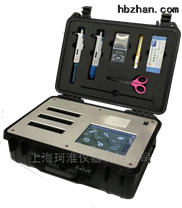 DF-3900旋转式多功能食品安全检测仪
