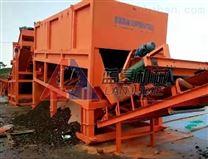 处理拆迁垃圾建筑垃圾筛分机助您一臂之力