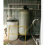 沧州2吨软化水设备