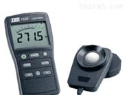 TES-1335 數字式照度計/光照度儀