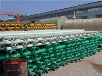 青海 机械缠绕玻璃钢储罐 供应商