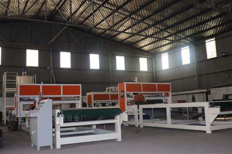 匀质聚苯板机器设备厂家