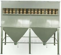 经久耐用 陶瓷多管除尘器 高效旋风除尘设备