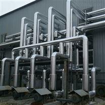 承接防腐保温工程 供热管道保温安装电话