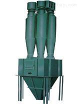 旋风除尘器100分废气处理环保设备方案