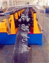公路护栏板立柱生产设备