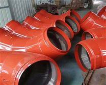 盐山陶瓷贴片耐磨钢管生产厂家质优价廉