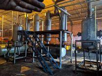 废旧塑料再生高效炼油设备