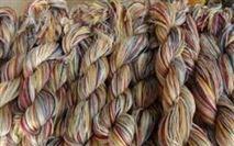 纤维束滤料