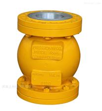 GJ841X圆桶式管夹阀
