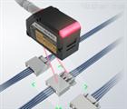 全新的KEYENCE的多点式激光传感器