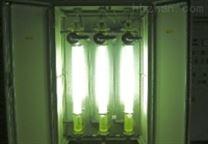 UV光解食品加工废气处理装置