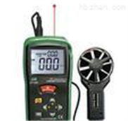 多功能紅外測溫風速儀DT-620