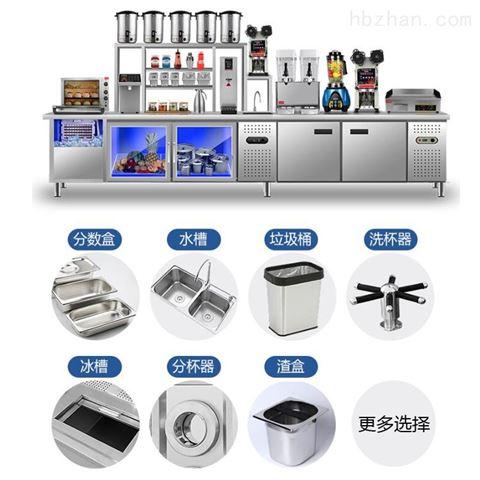 奶茶机器都有什么