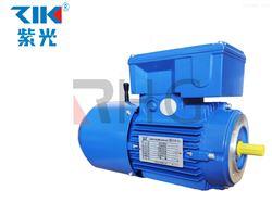 BMD7124 370W紫光刹车电机