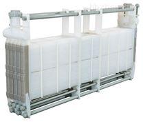 耐腐蚀塑料热交换器