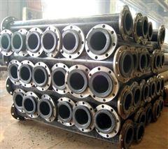 鋼襯高分子耐磨管