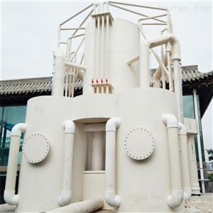 温泉水循环净水设备