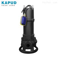 潜水切割铰刀排污泵MPE300-2