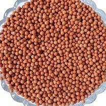 远红外腾翔活化水分子滤料陶粒红外发射率高