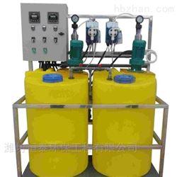 舟山市酸碱PH调节加药装置可以定制